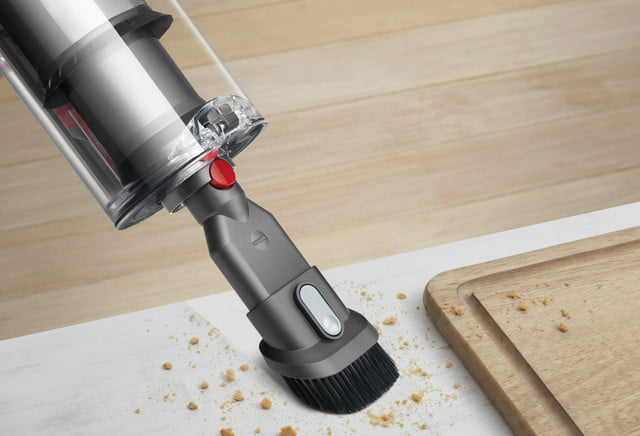 Walmart Takes Big Price Cuts On Dyson Cordless Stick