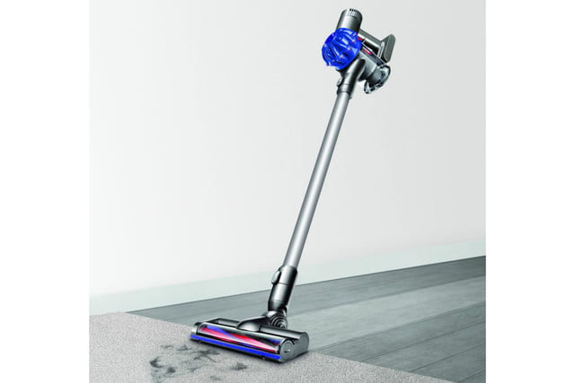 dyson and shark vacuum cleaners on sale for under 200 at walmart v6 origin cord free 1