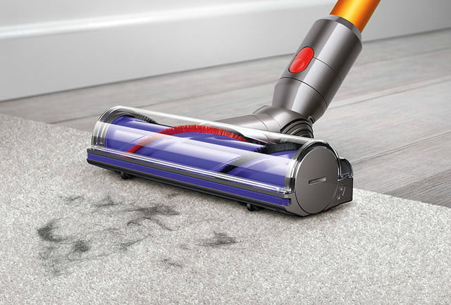 walmart price cuts on dyson cordless stick vacuums v8 absolute vacuum 2