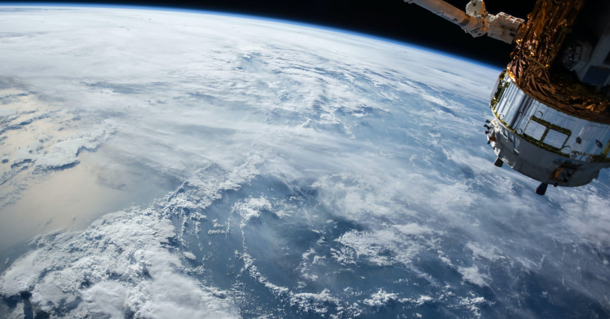 Watch how a billion years has transformed the look of Earth - Digital Trends