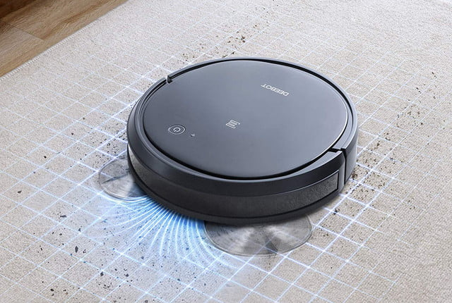 ecovacs deebot 500 robot vacuum amazon prime day deal 2