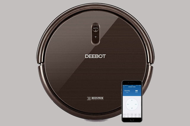 robot vacuum cleaners change lives with drama and supense ecovacs deebot n79s