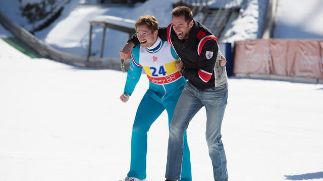 eddie the eagle review 005