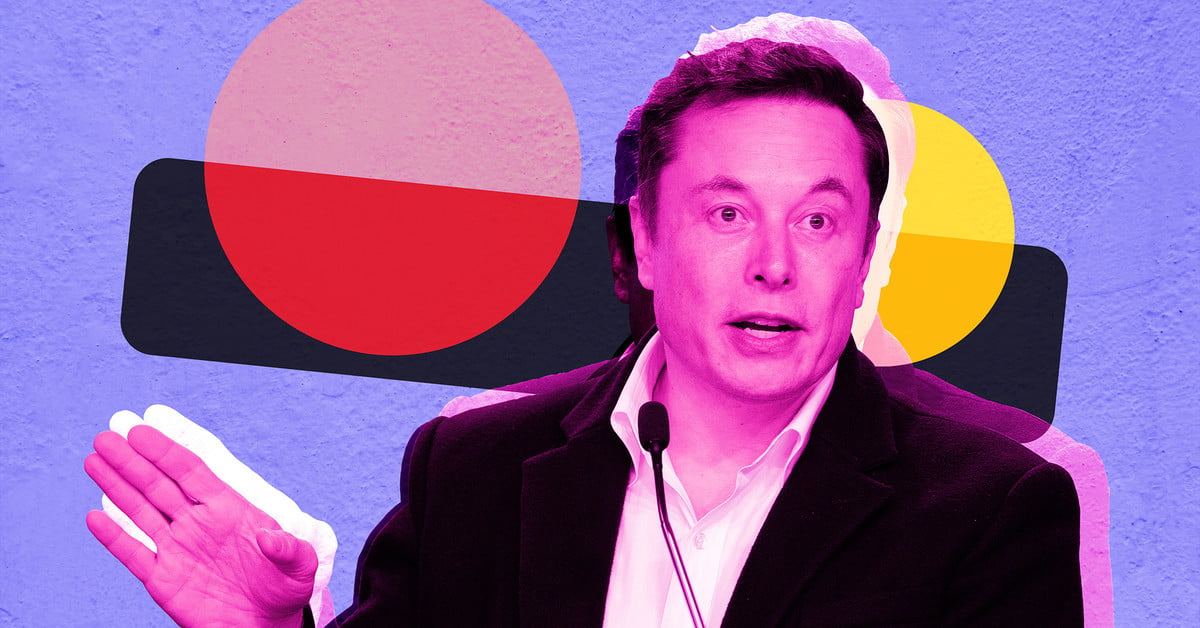 Without evidence, Musk blames 'false positives' for surge in coronavirus cases