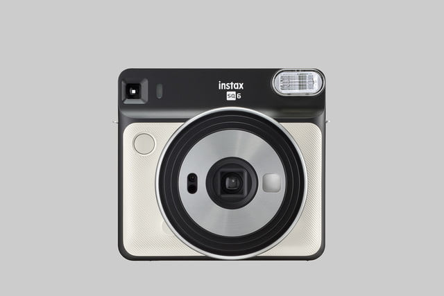 fujifilm instax square sq6 announced embargoed pearlwhite