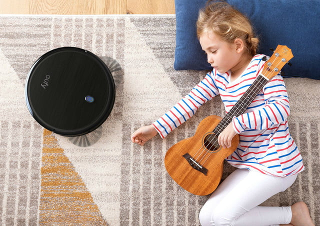 amazon slashes the price of eufy boostiq 11s robot vacuum in pre prime day sale robovac 2