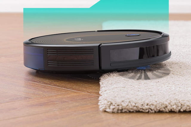 amazon rolls back prices on roomba eufy deebot and roborock robot vacuums  boostiq robovac 30c vacuum cleaner 3 1