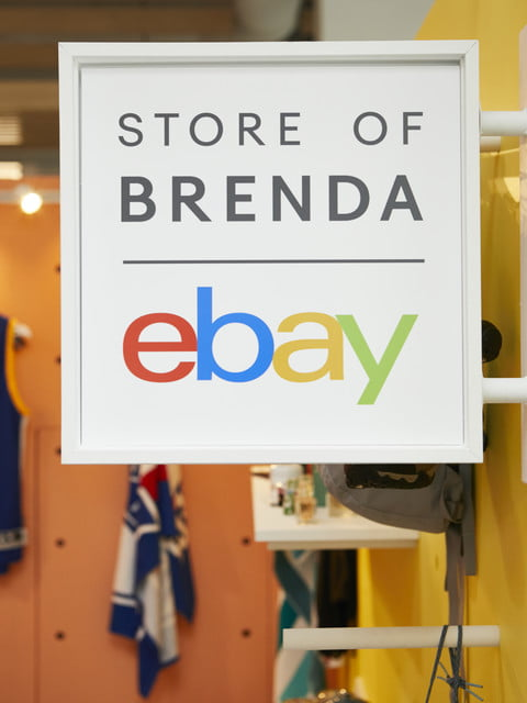 ebay launches interests feature on mobile app store