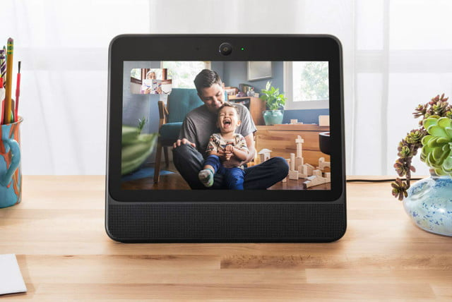 Amazon and Best Buy Halve the Facebook Portal Price for