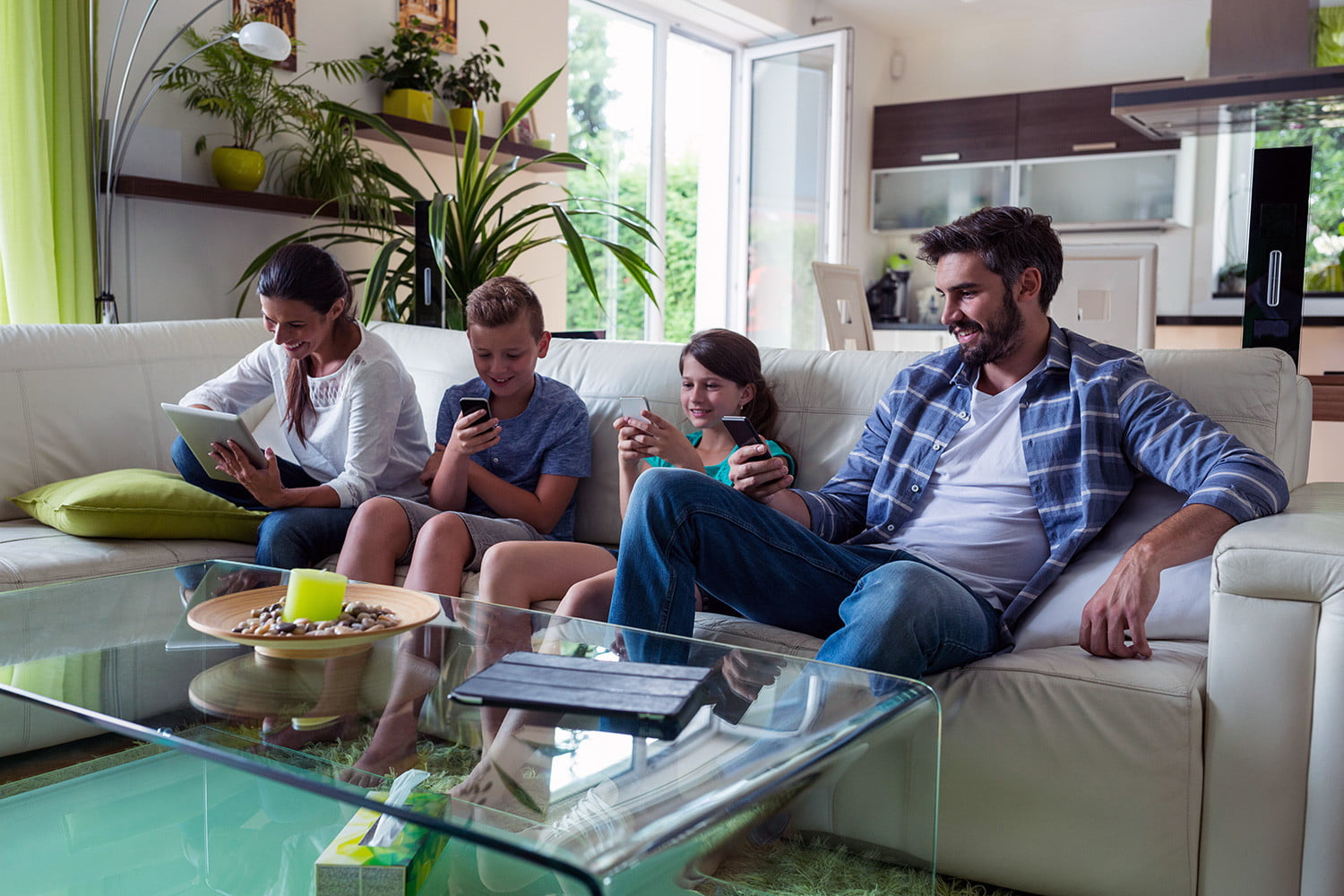 Are Smartphones Really Killing the Art of Conversation