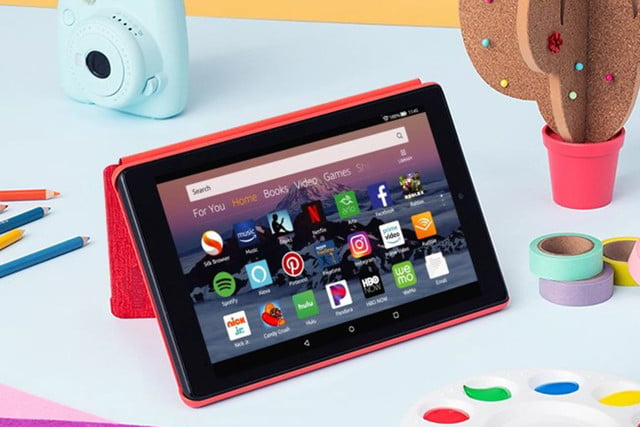 amazon fire hd 8 and 10 tablets get discounts