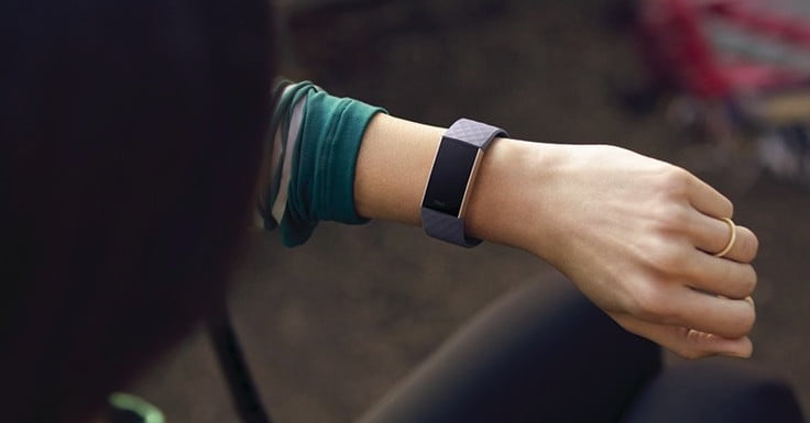 Amazon discounts Fitbit Charge 3 for 4th of July — save $50