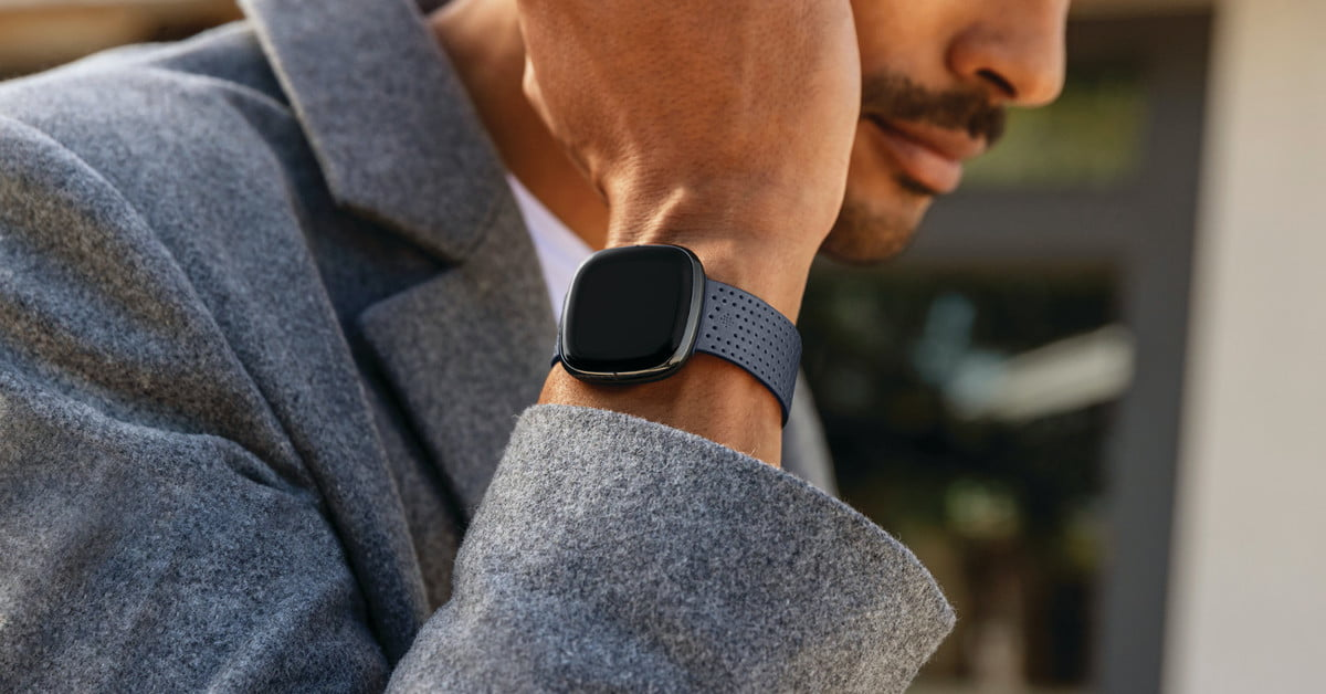 Fitbit's new Sense smartwatch sports Google Assistant and ECG