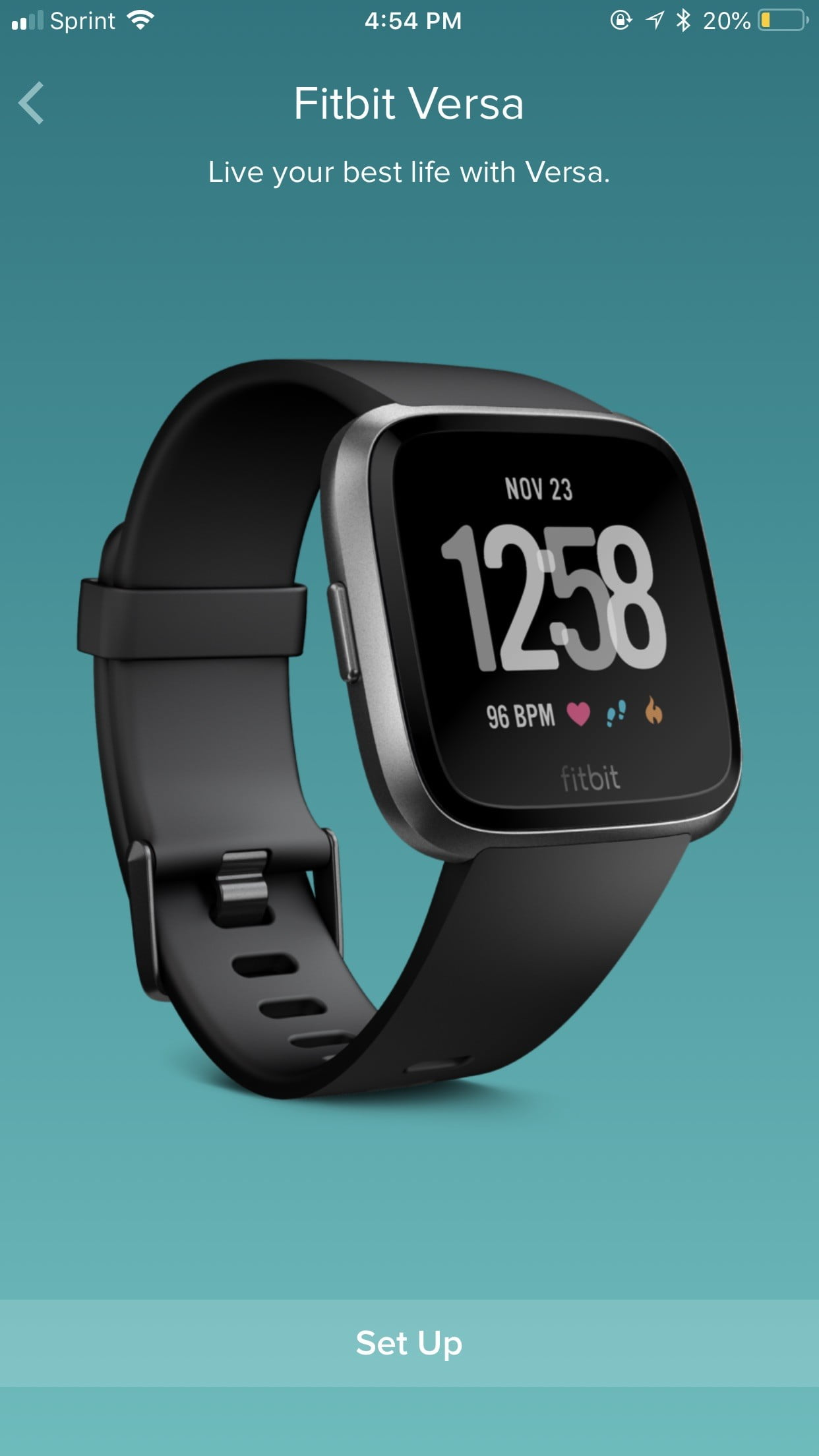 How to Sync a Fitbit Tracker or Smartwatch | Digital Trends