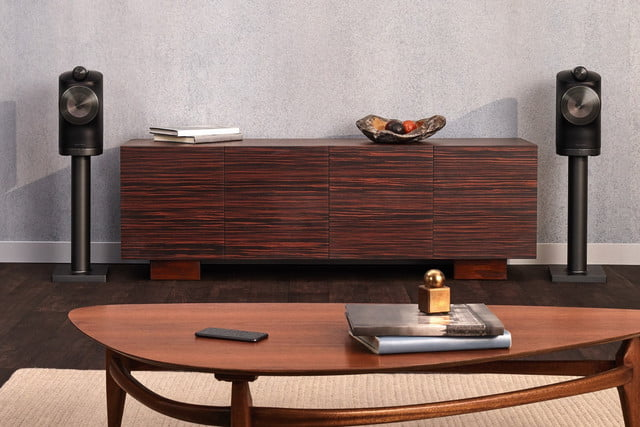 bw formation suite wireless home audio duo black living room 2