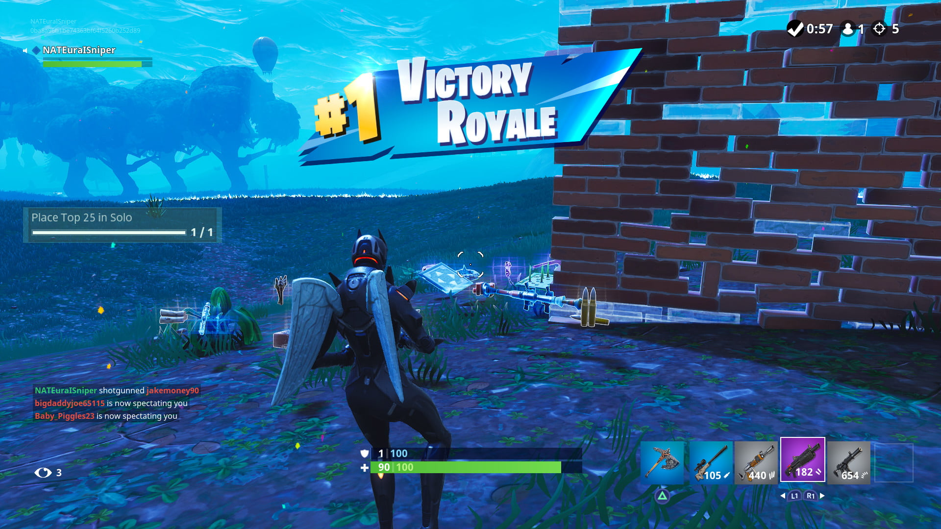 Fortnite Review A Year Later It Remains A Battle Royale