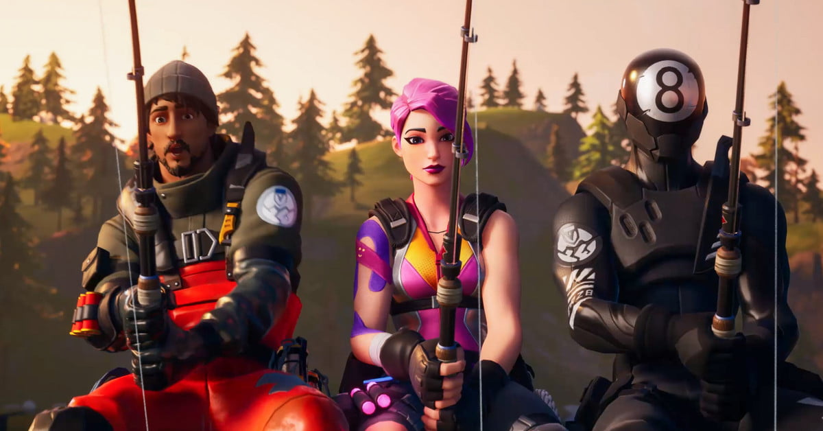 How to Change Your Fortnite Name on All Game Platforms   Digital Trends