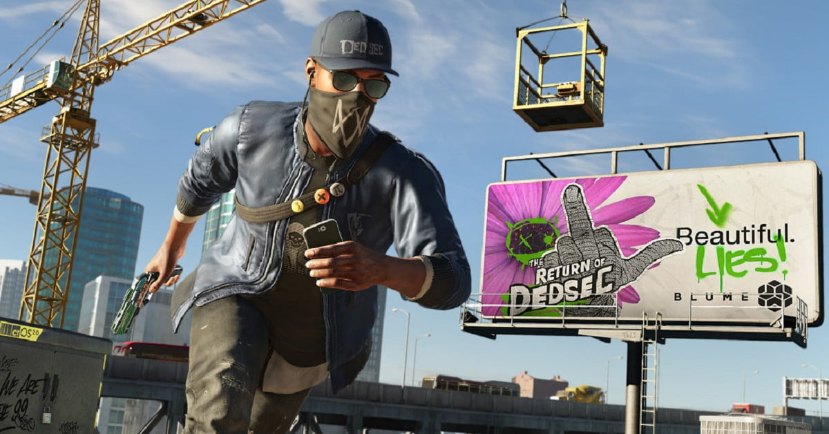 Uplay login error plagues Ubisoft Forward in attempts to get free Watch Dogs 2 - Digital Trends