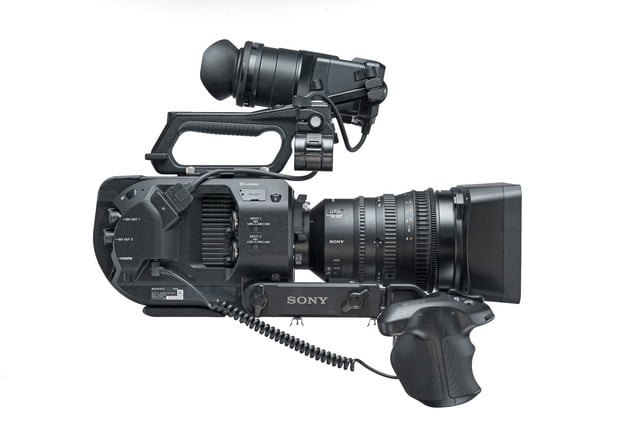sony fs7 ii announcement right1