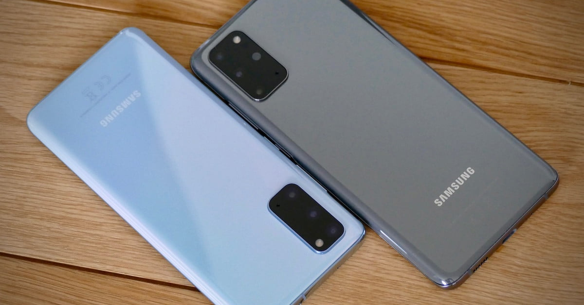 The Best Cheap Samsung Galaxy S20 Deals for July 2020