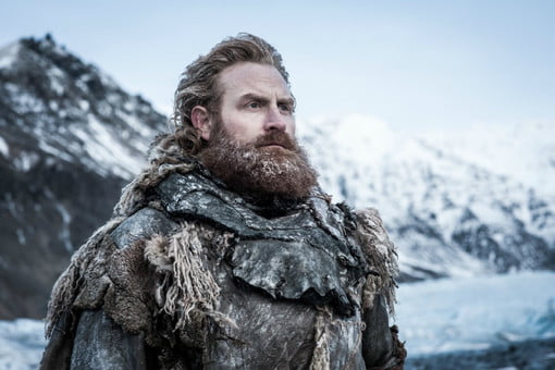 Game of Thrones' Tormund Giantsbane might join The Witcher season 2