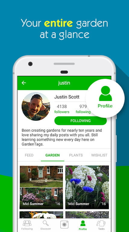 The Best Gardening Apps for 2020 | Digital Trends