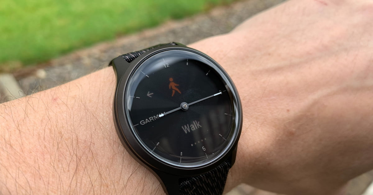 Garmin Vivimove Style Review: Smart, Timeless, Quirky