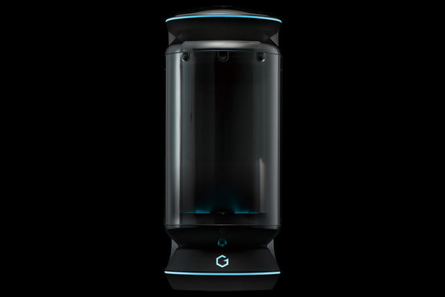 Japan's Version of Amazon Echo is a Holographic Girl in a