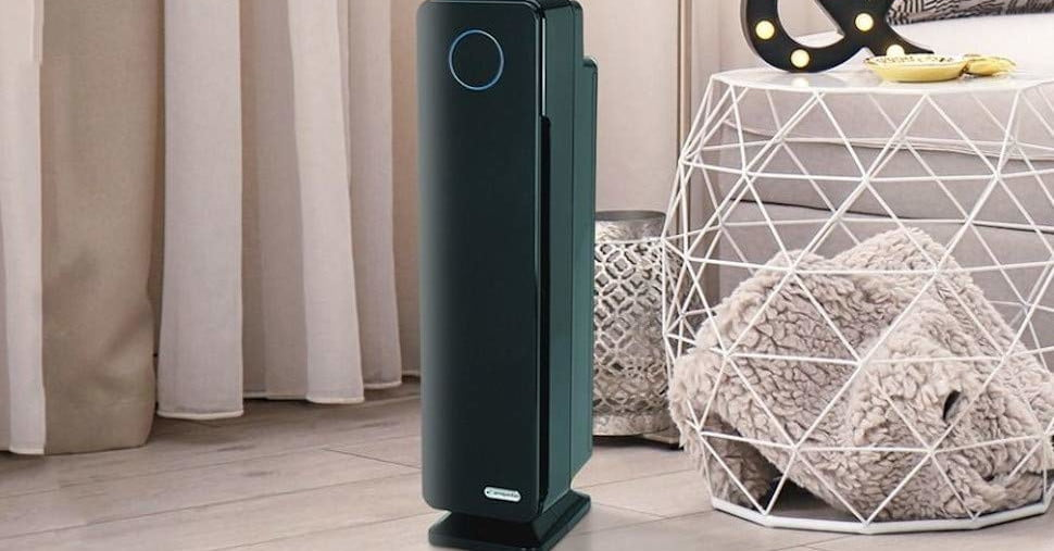 4 Air Purifier Deals to Help You Breathe Easy and Beat Fall Allergies
