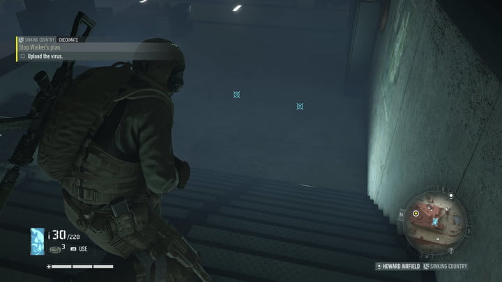 How to kill Cole Walker in Ghost Recon Breakpoint: Set a trap