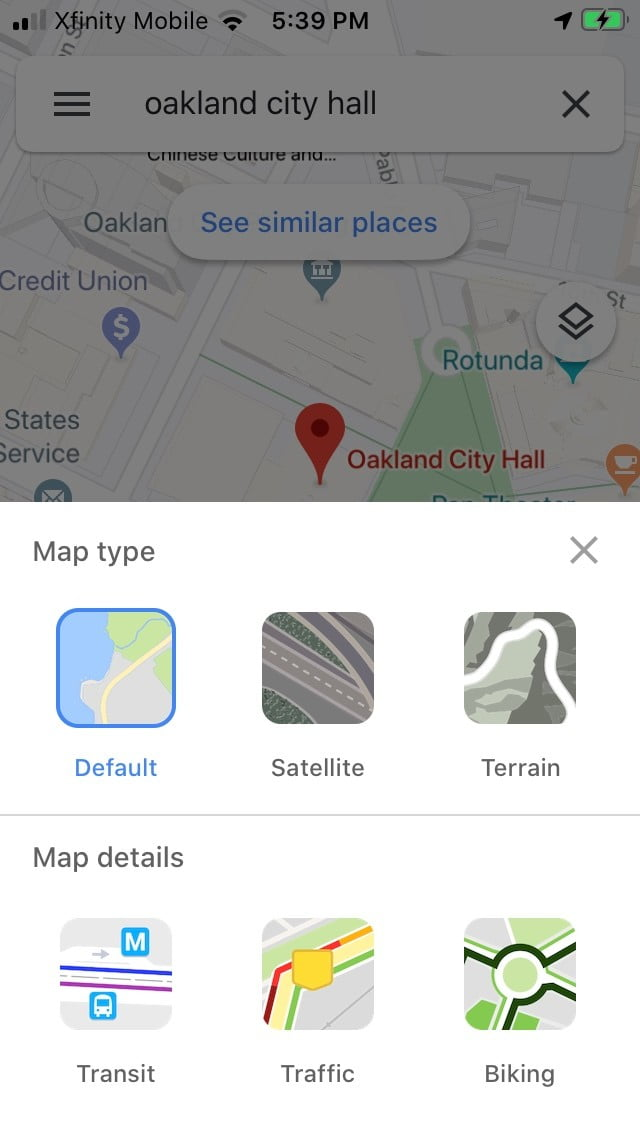 Apple Maps vs  Google Maps: Which One Is Best for You