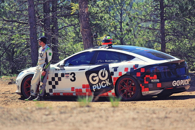 tesla model s pikes peak record go puck img 0967
