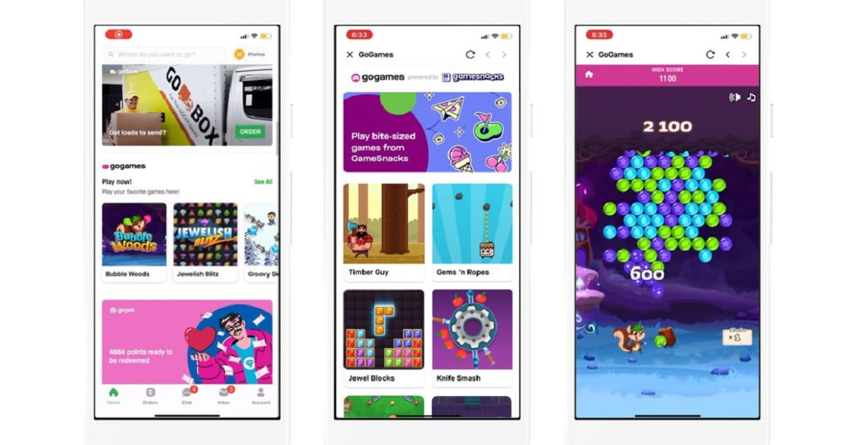 Google's Area 120 Rolls Out GameSnacks for Slow Smartphones | Digital Trends