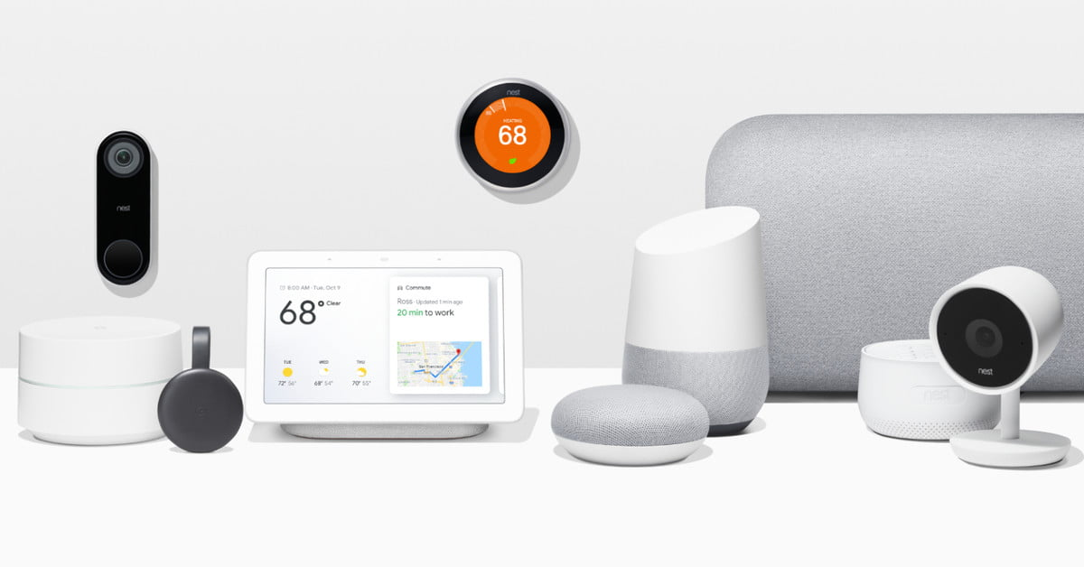 These are the best Google Home and Google Nest deals for April 2020 1