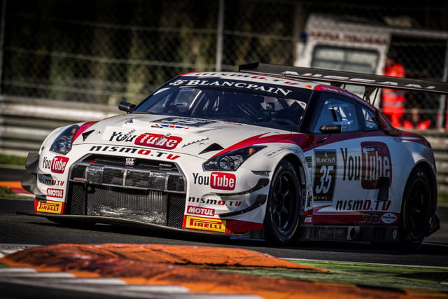 nurburgring might best track world also bad car gt r n  rburgring