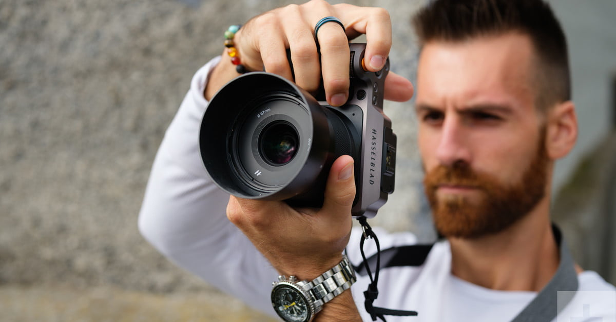 Hasselblad X1D II 50C review
