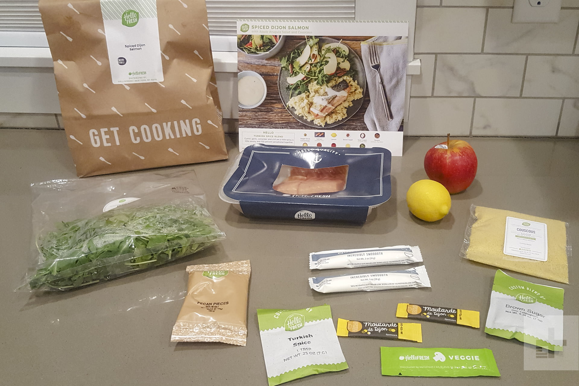 Hellofresh 1 Week Free