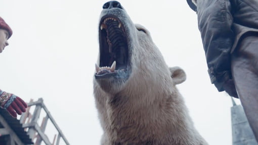 No Game of Thrones, no problem: HBO debuts new, epic His Dark Materials trailer