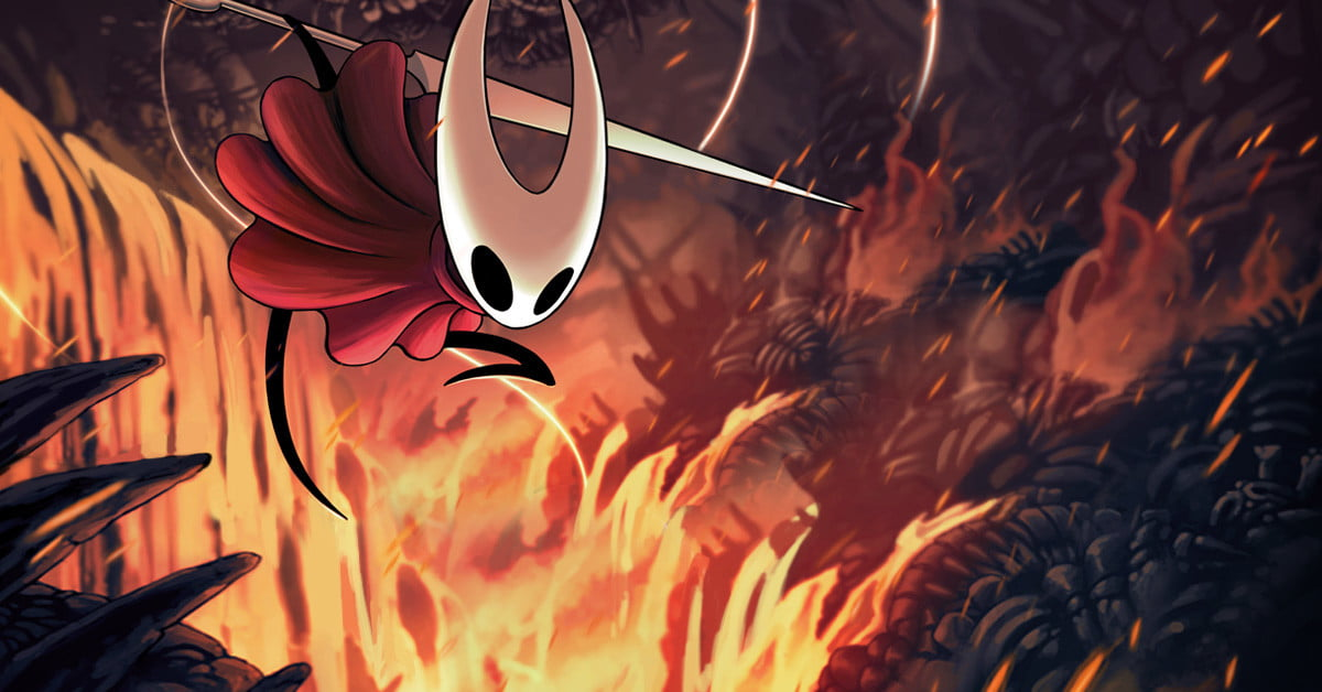 Hollow Knight: Personaggi Silksong mostrati attraverso Riddles