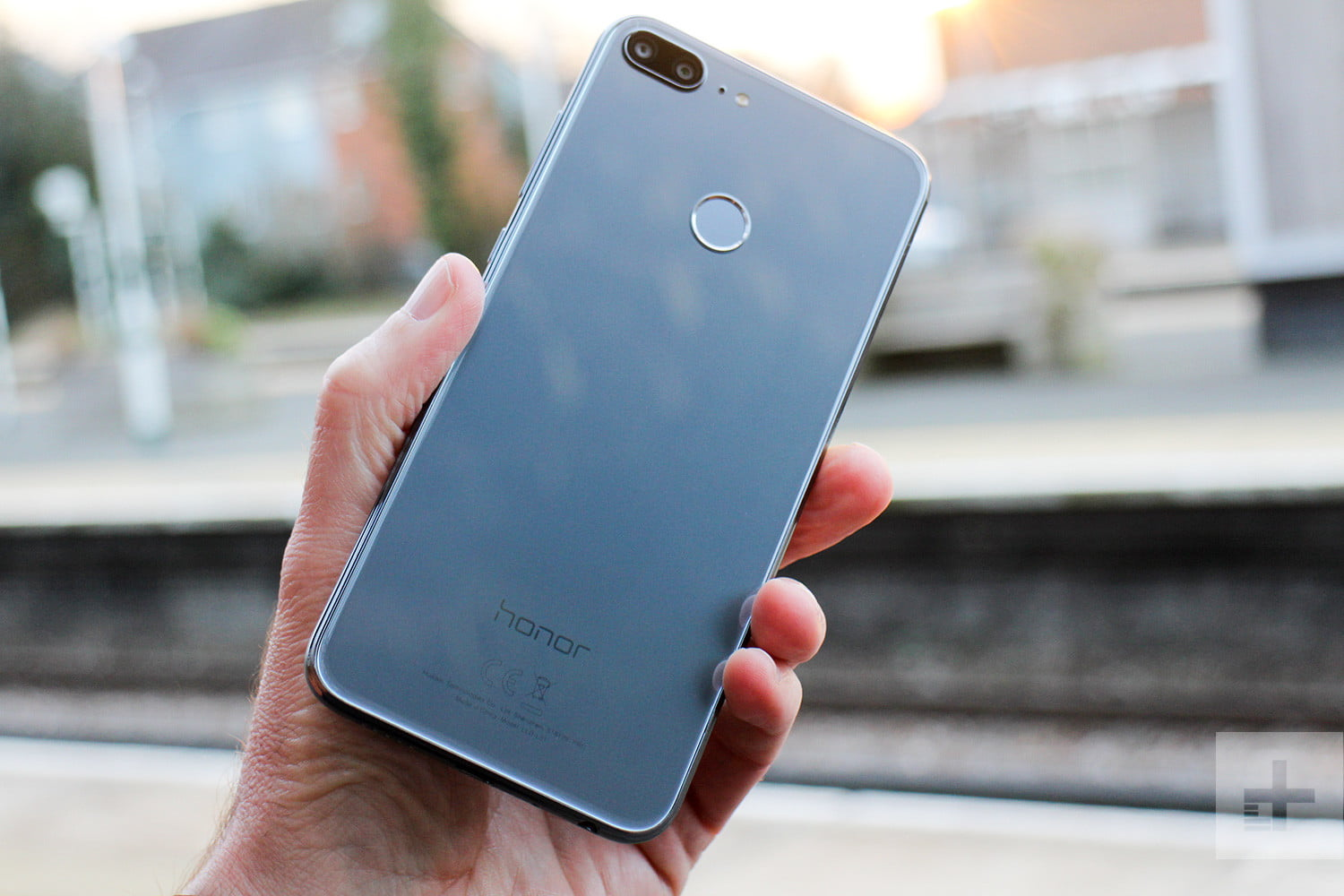 Honor 9 Lite Hands-on Review | Digital Trends
