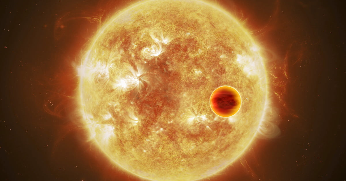 European Space Agency begins work on new spacecraft for studying hot exoplanets