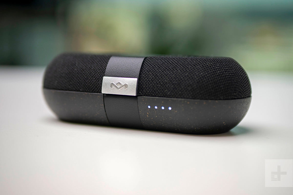 house of marley liberate air review true wireless