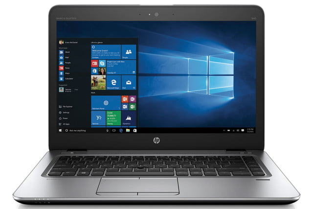 hps new elitebook folio is a half inch thick laptop with 4k display hp 800 g3 series hp20150721573