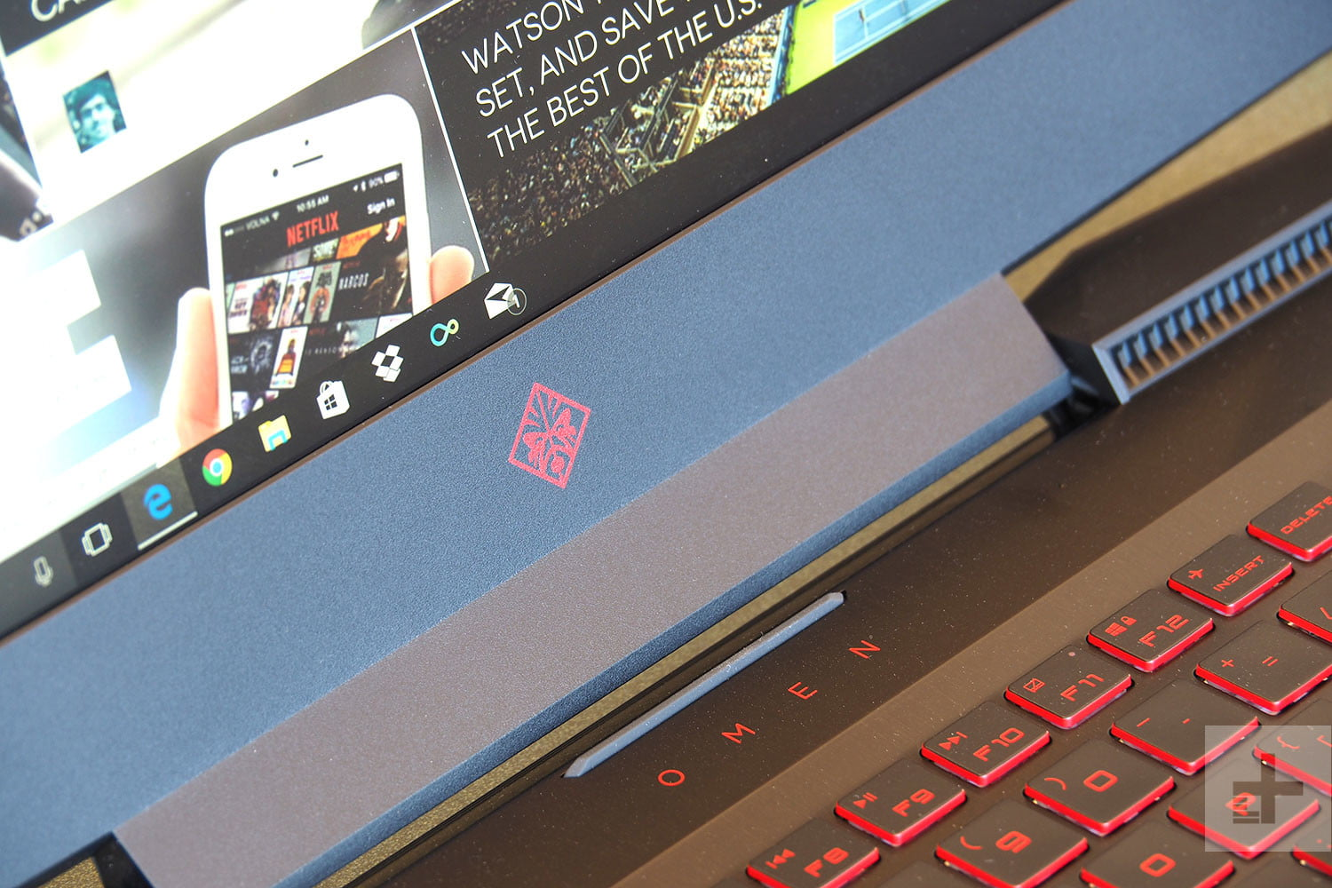 HP Omen 15 Review | Digital Trends