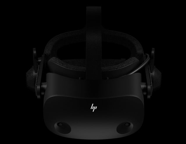 hp announces reverb g2 vr headset