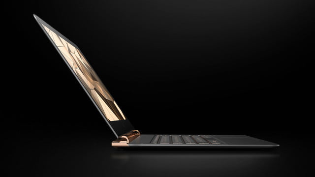 hp spectre laptop 13 3  right facing