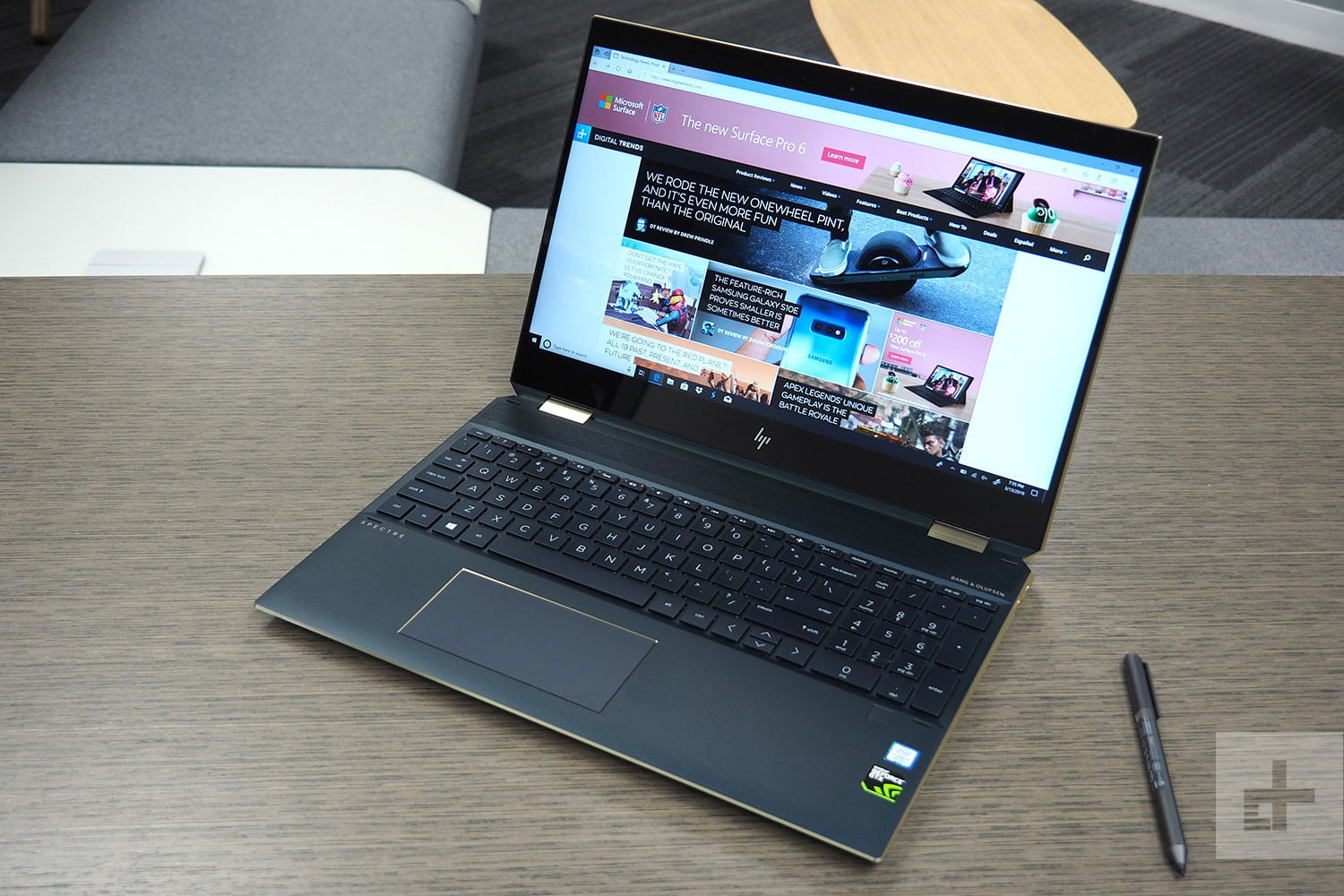 Hp Spectre X360 Review 2020.Dell Xps 15 Vs Hp Spectre X360 15 The Ultimate Creative