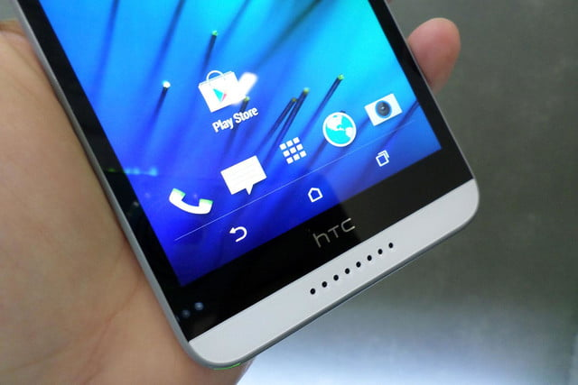 htc desire 820 hands on bottom speaker