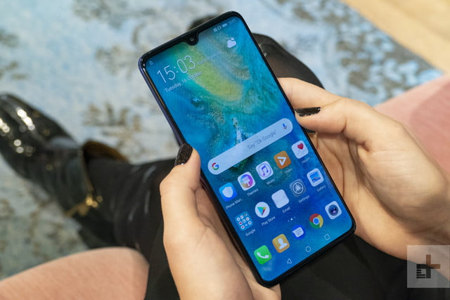 Huawei Mate 20, Mate 20 Pro, and Mate 20 X: Everything You