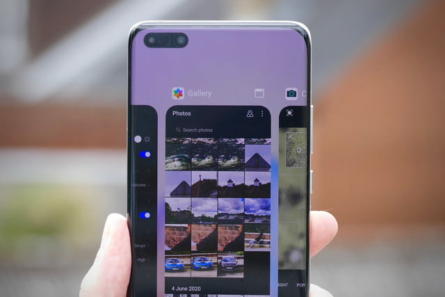 huawei p40 pro plus hands on features price photos release date selfie